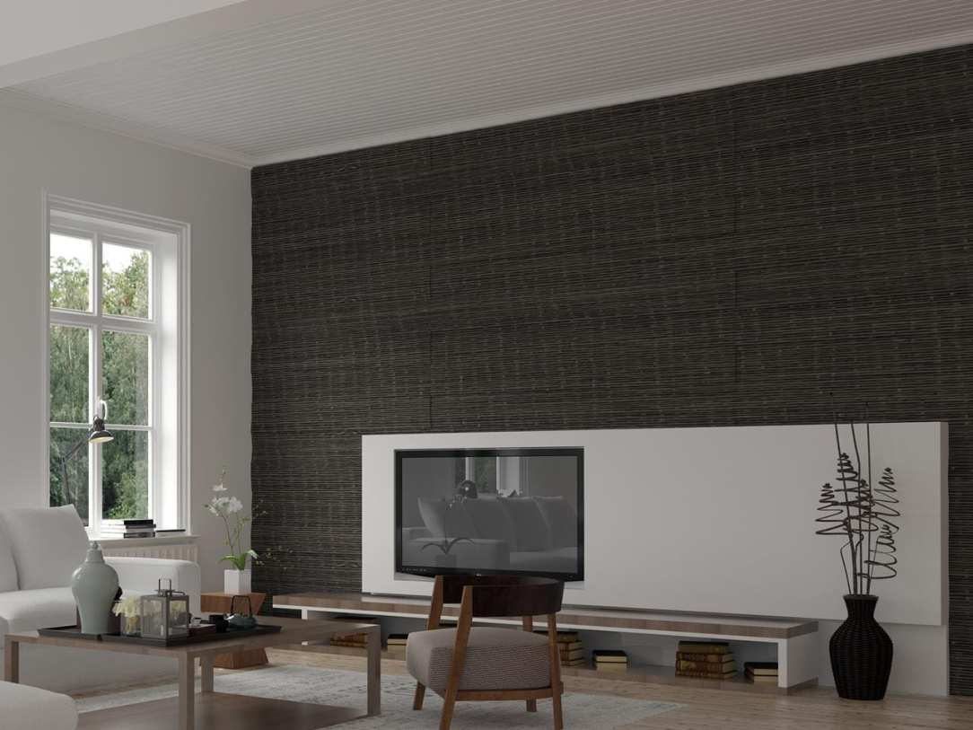 Accent Wall - Wall Coverings - Helm Paint & Decorating