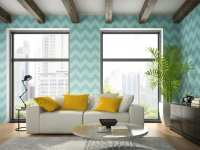 Wall Coverings & Wallpaper