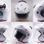 Tips Desain Helm Promosi