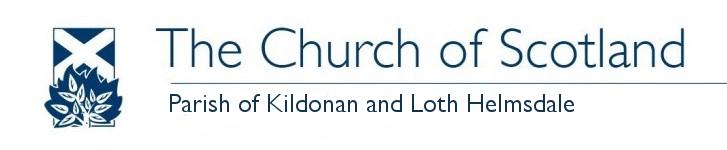 Helmsdale Church Of Scotland