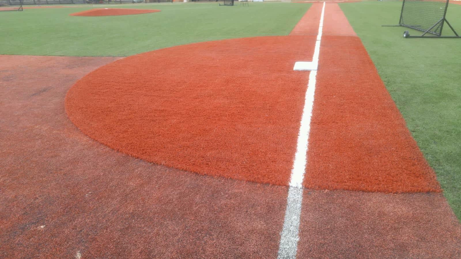 Sports Surfaces  Helms Landscape Design  Houston Texas