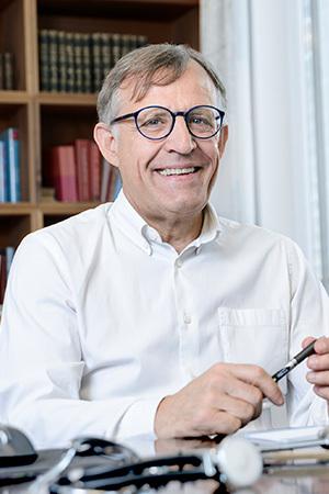 Dr. Helmut Karl Paulus, MSc
