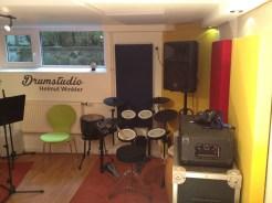 Roland TD-11 Drumset