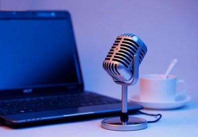 cara mengetik dengan suara di laptop