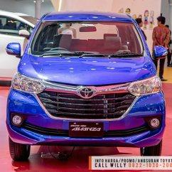 Harga Grand New Avanza 2016 All Kijang Innova 2015 Toyota Helotoyota Tampak Depan