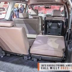 Fitur Grand New Avanza 2016 List Toyota Helotoyota Interior