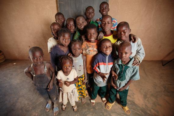 Burkina Faso 2013 - 1