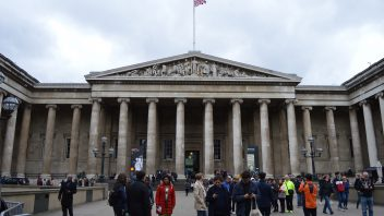 Top 10 London Museen