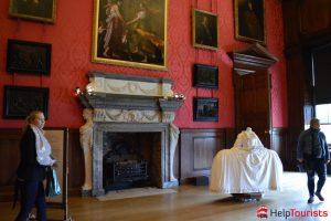 London Kensington Palace besichtigen