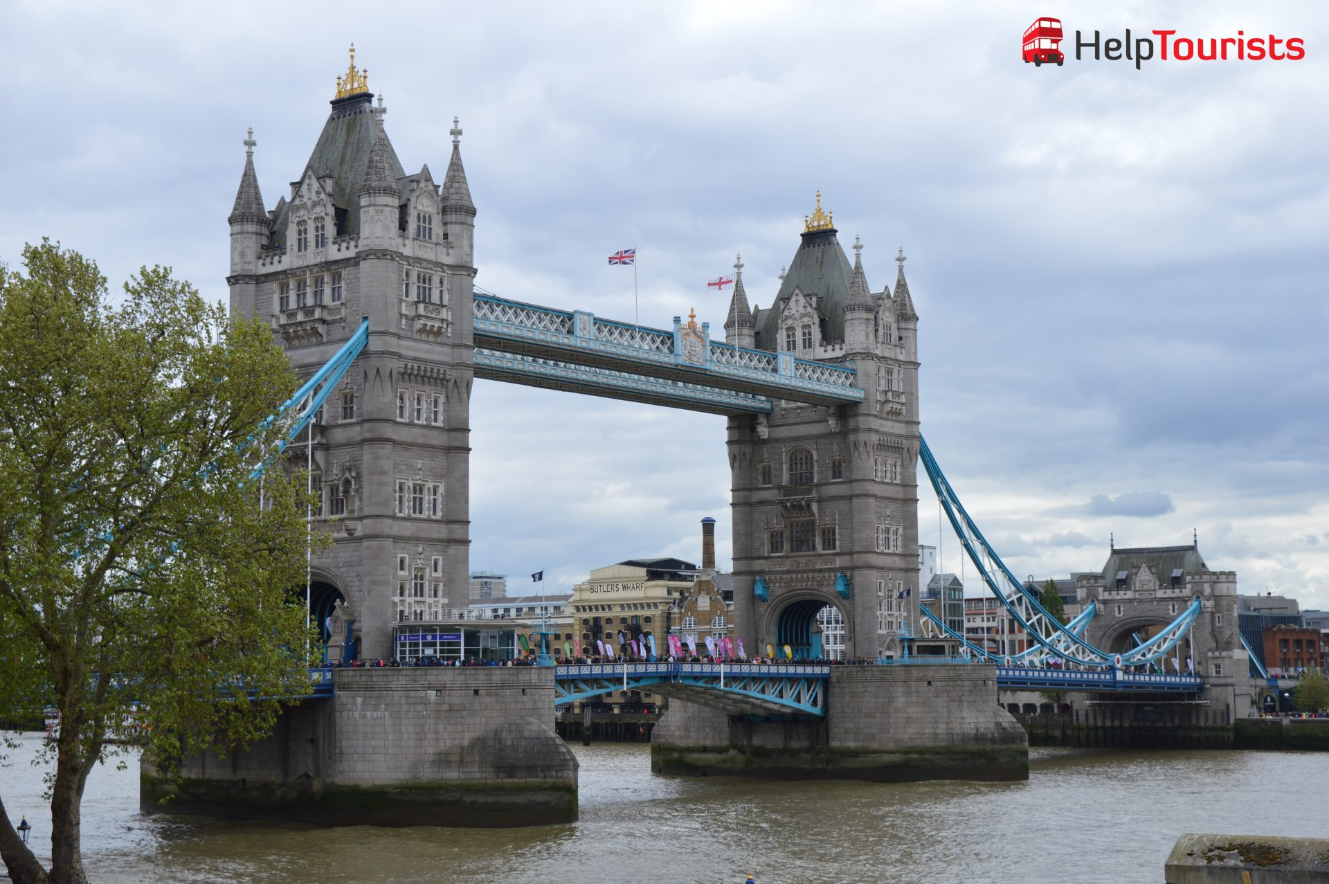 Tower-Bridge-in-London