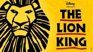 König der Löwen Musical London Tickets
