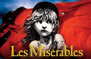 Les Misérables Musical London Tickets