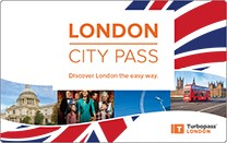 London City Pass kaufen - London Turbopass
