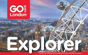 London Explorer Pass kaufen