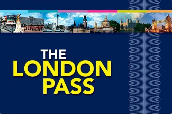 The London Pass kaufen