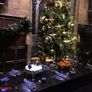 London - Herbst - Harry Potter Tour