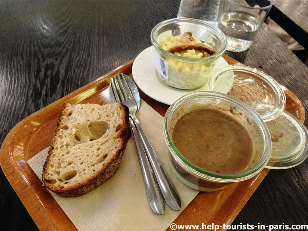 Restaurant Boco im Bercy Village