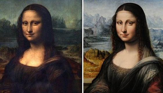 La Joconde Mona Lisa Paris