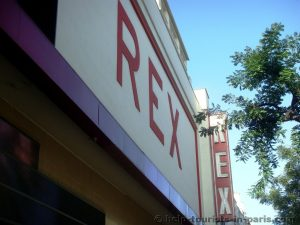 Le Grand Rex Kino in Paris