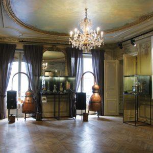 Musée du Parfum