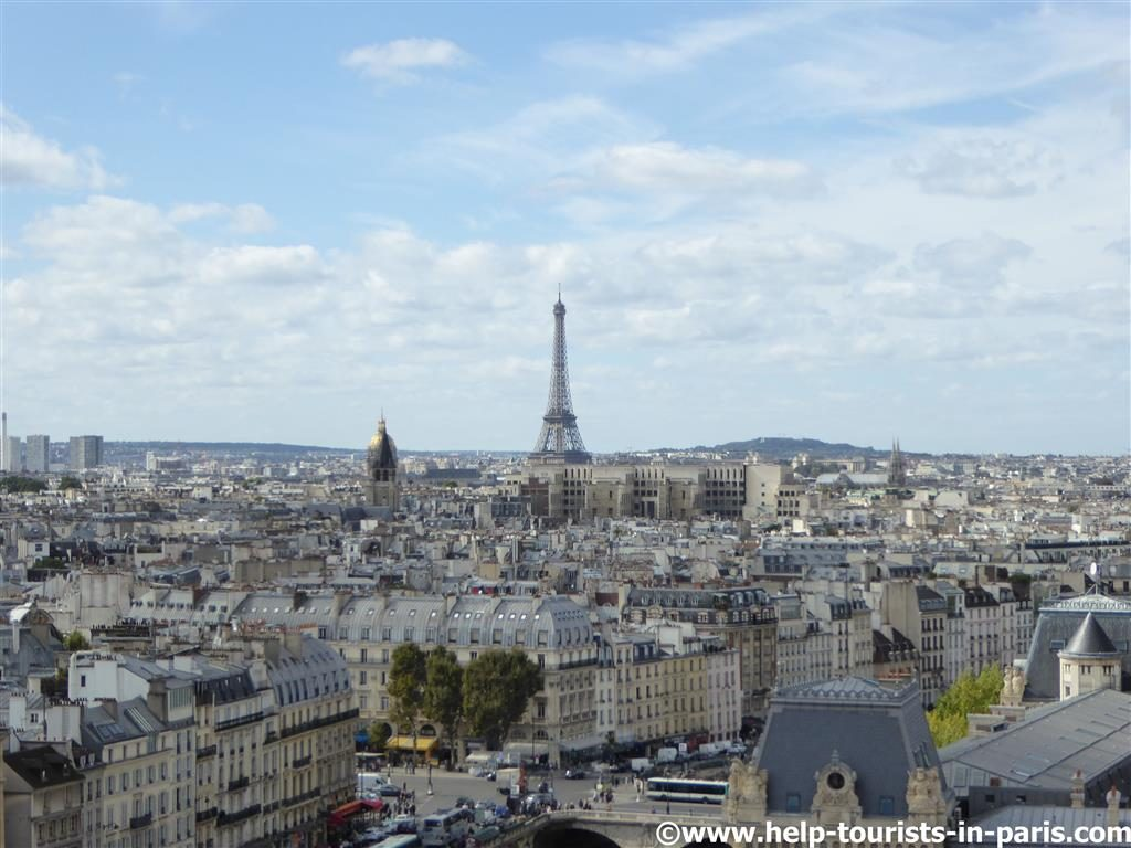 Fotografie Paris