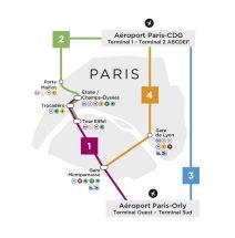bus_direct Paris Busplan