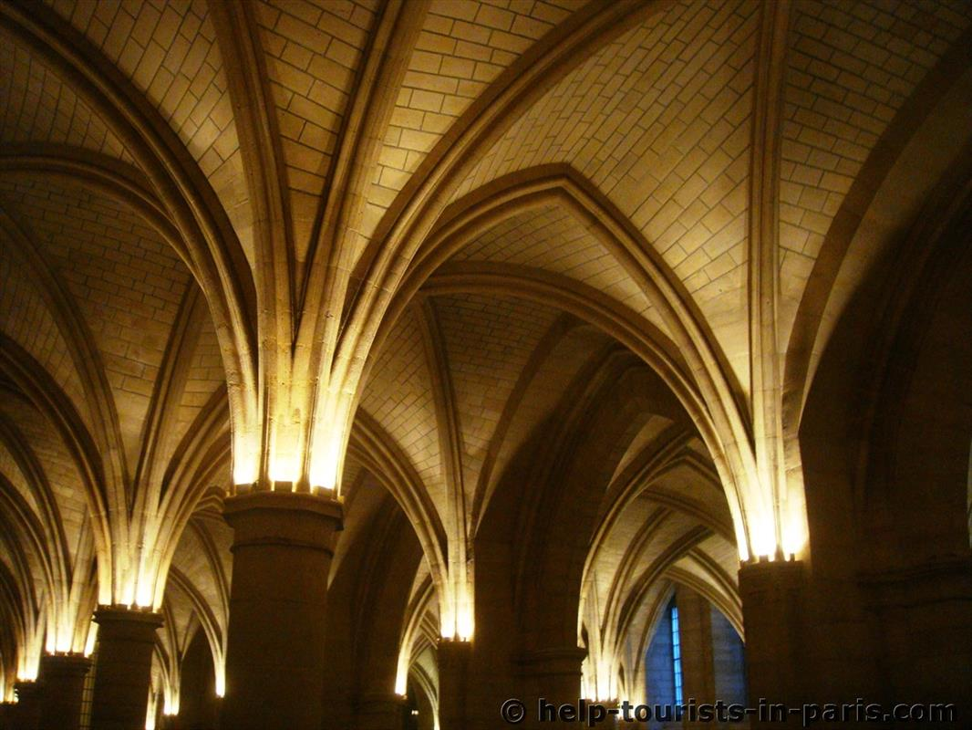 Conciergerie in Paris