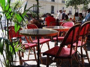 Relais de la Butte Restaurant Paris