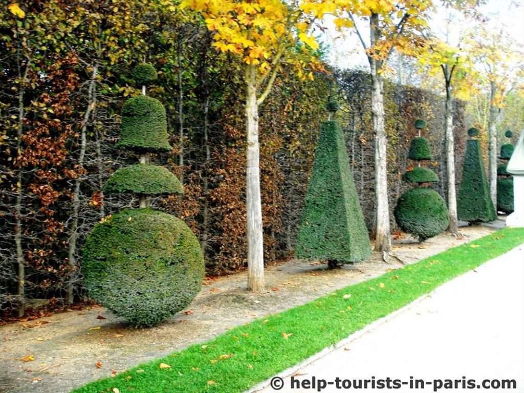 Parkanlage Versailles