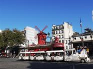 Moulin Rouge by HelpTourists Paris