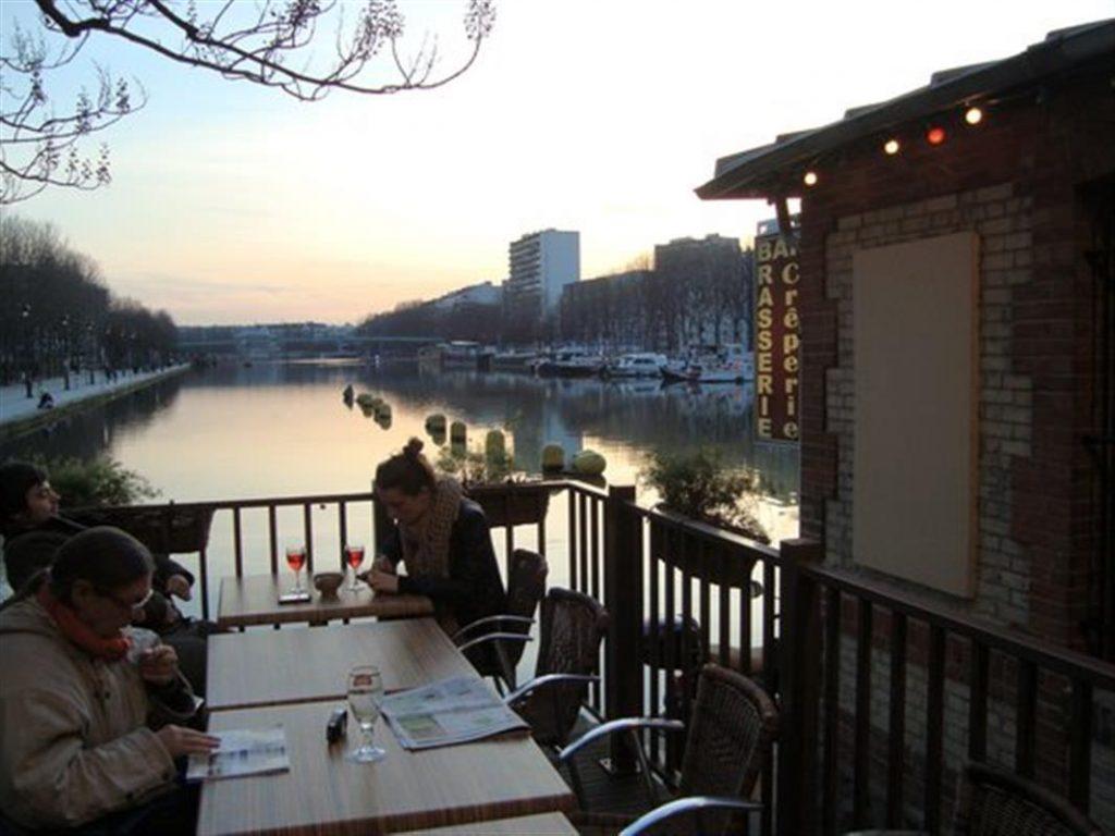 OKAY Café Paris
