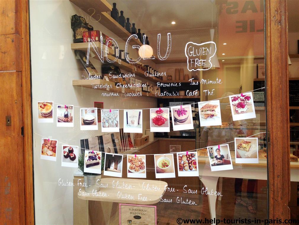 Noglu Boutique Paris