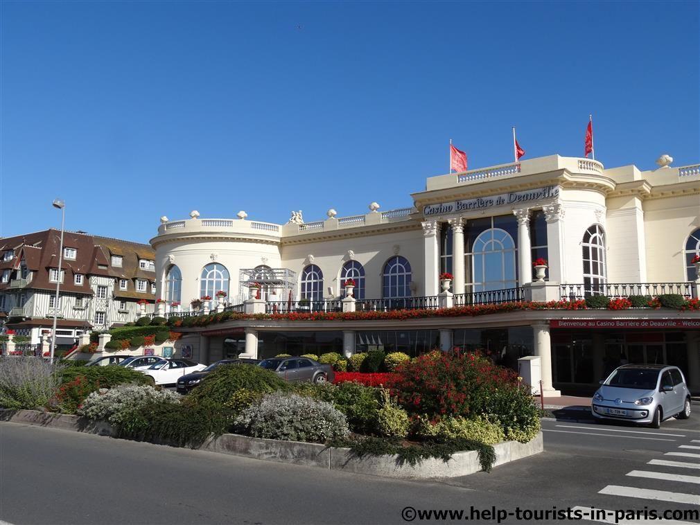 Casion von Deauville