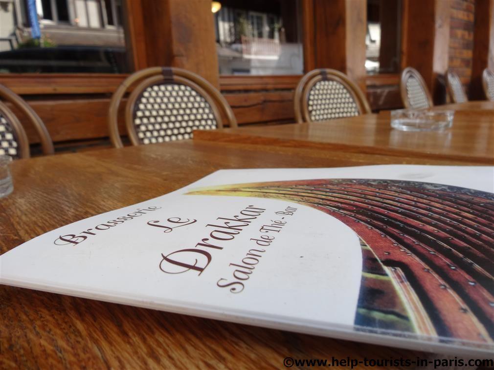 Restaurant Empfehlung Deauville