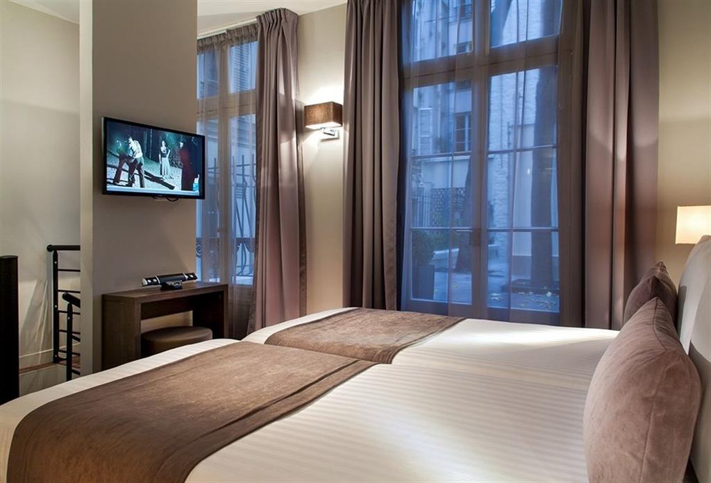 Timhotel Paris