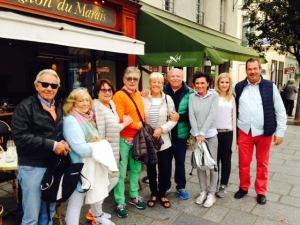 Stadtführung Paris mit HelpTourists