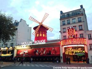 Moulin Rouge Club