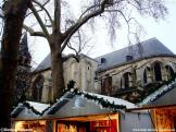 Weihnachtsmarkt Saint-Germain