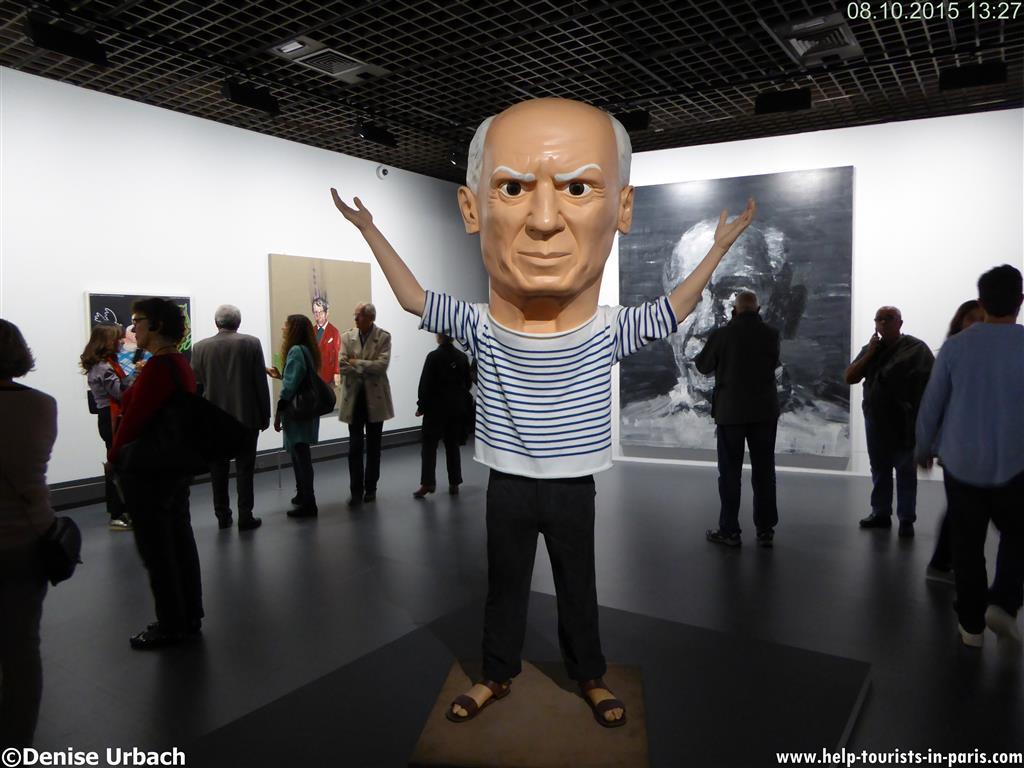 Picasso.Mania Paris Bild 1
