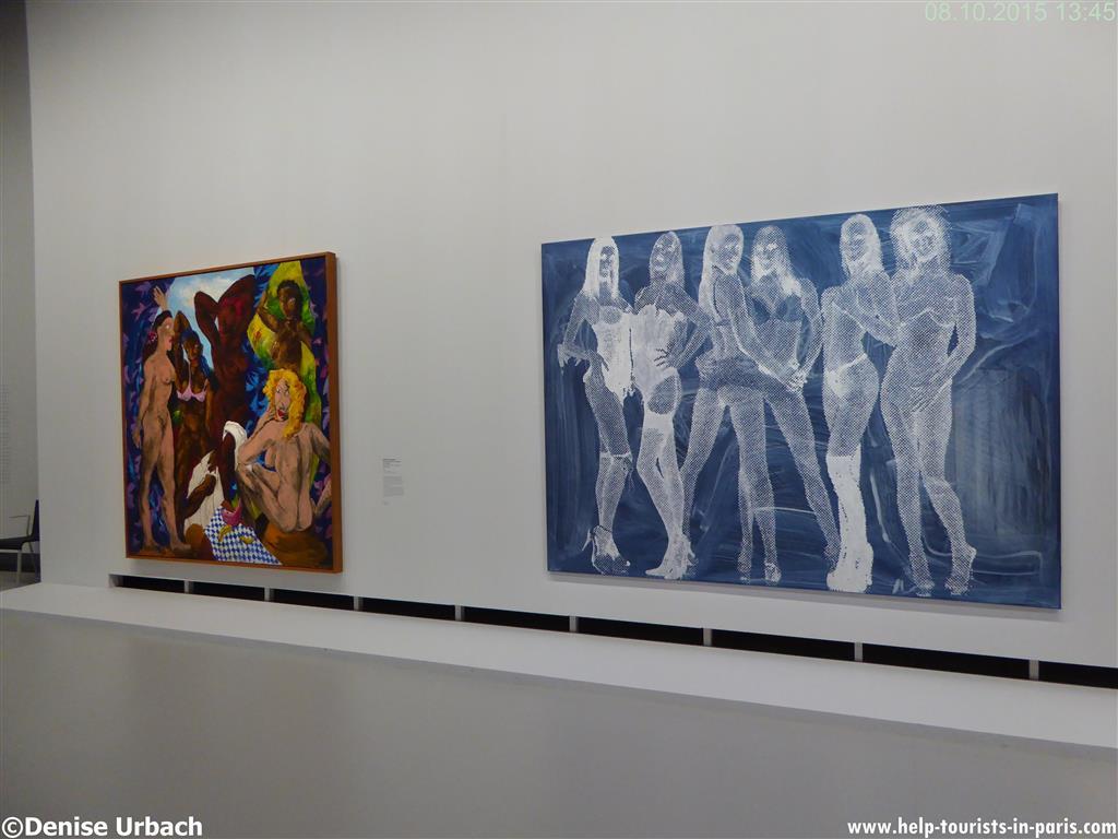 Picasso.Mania Paris Bild 4