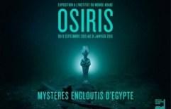 Osiris Ausstellung Paris