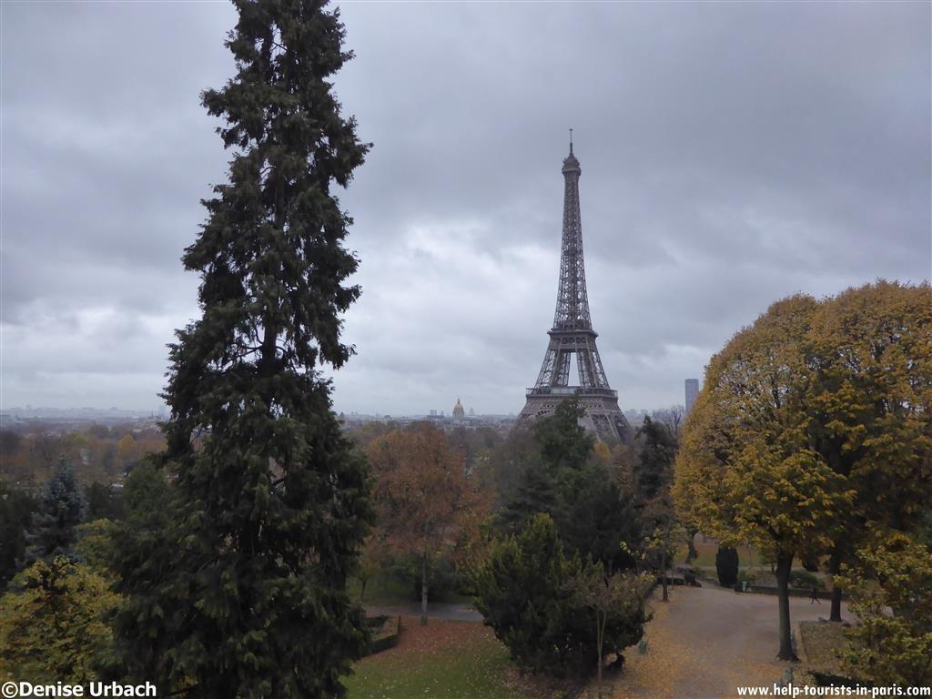 Musée de l'Homme Paris