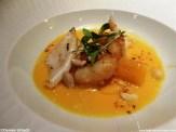 Sternerestaurant Les Fables de la Fontaine Paris mit Fisch