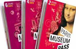 Museumspass Paris