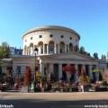 Alte Zollstelle in Paris: Rotonde Paris