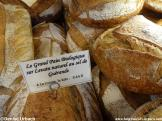 Bäckerei Gana Paris Sauerteigbrot