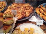 Süßes Bäckerei Du Pain et des Idees Paris