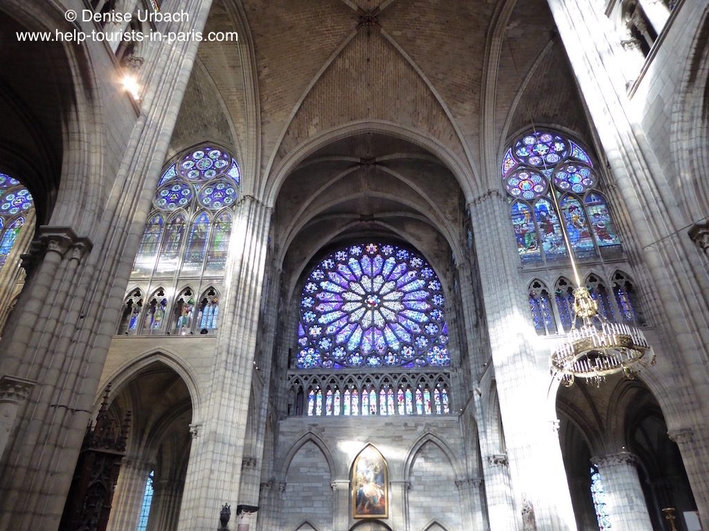 rosette-saint-denis-basilika-paris