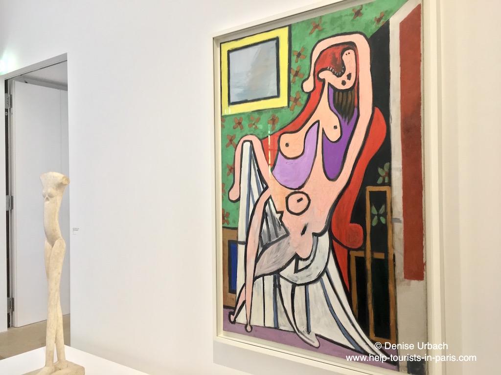 Bild Picasso Museum Paris