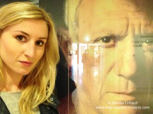 Picasso und Denise